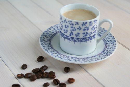 teacup coffee dish machine