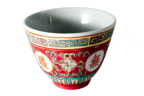 teacup drink t