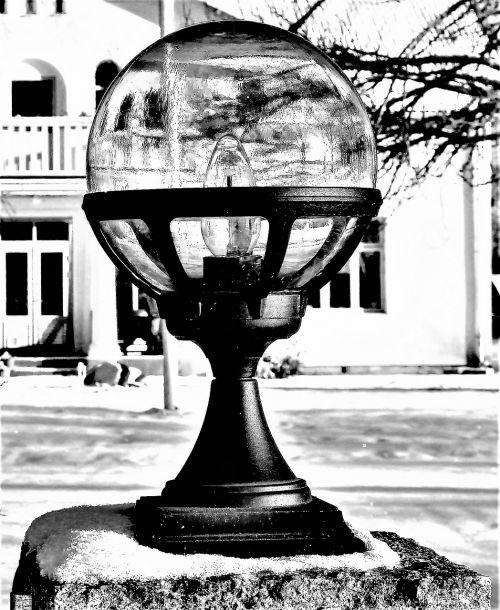 tealight holder lamp the glass cover