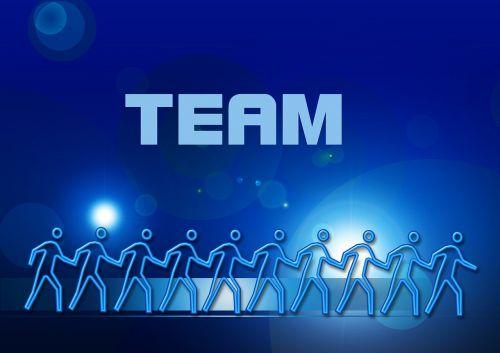 team business company