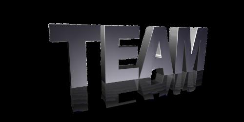 team teamwork business