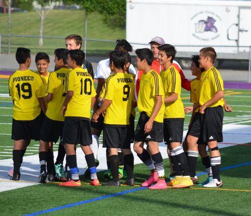 team soccer team soccer