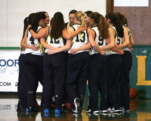 team basketball team girls basketball team