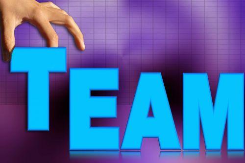 team team spirit cooperation