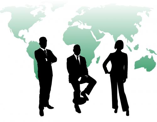 team business world