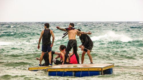 team companions raft