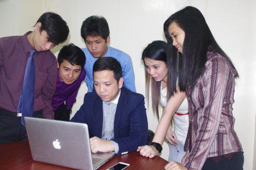 team teamwork group