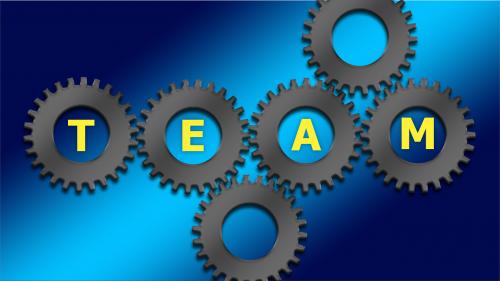 team gear gears