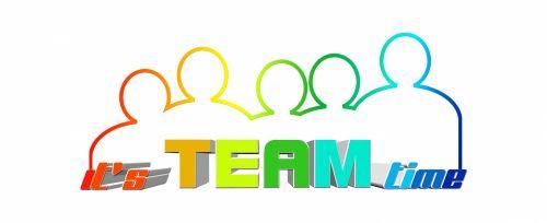 Teamwork Together
