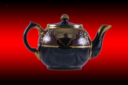 teapot coffeepot jug