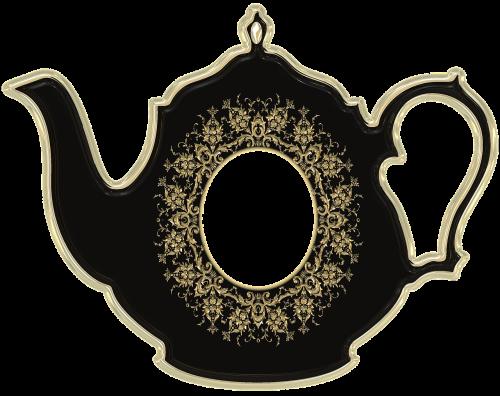 teapot pot porcelain