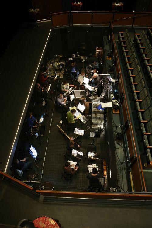 tech theatre theater