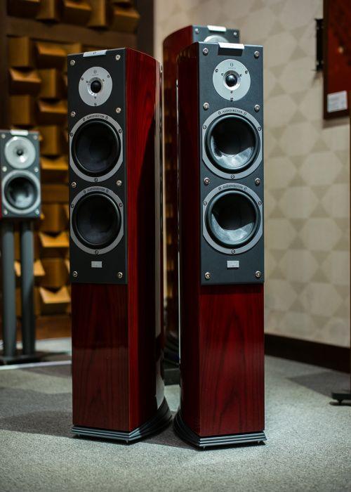 techland audio audiovector