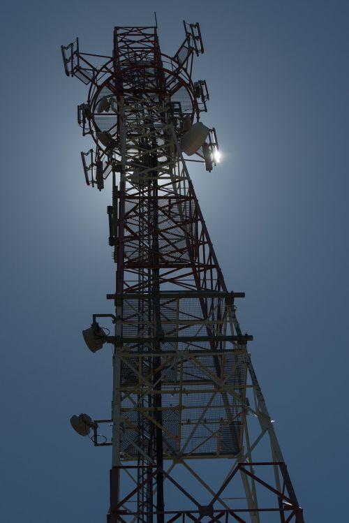 technique telecommunications vykrývač