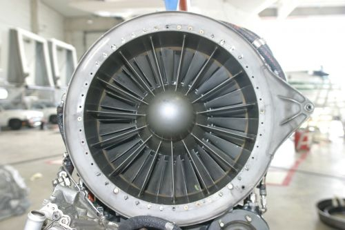 technology aircraft jet propulsion
