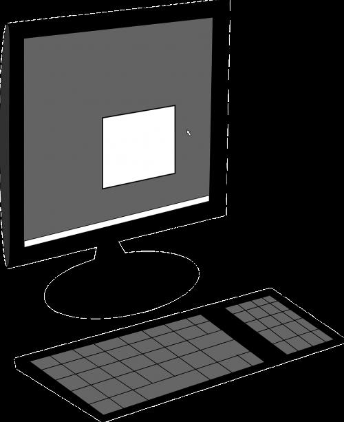 technology computer keyboard