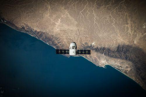 technology aeronautics space