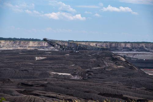 technology mining open pit mining