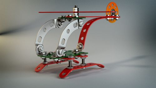 technology toys helicopter