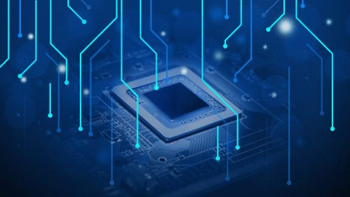 technology processor modernity