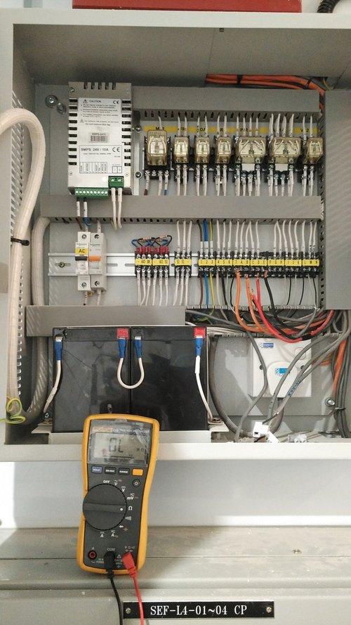 technology  industry  equipment