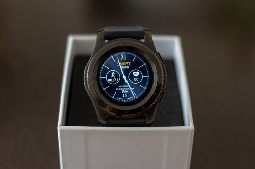 technology  smartwatch  wrist watch