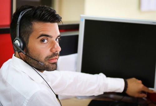 technology  computer  male