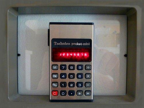 technology  calculator  mathematics