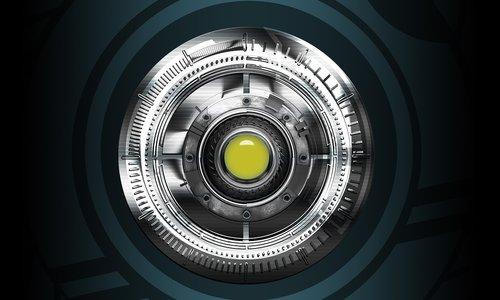 technology  quantum  futuristic