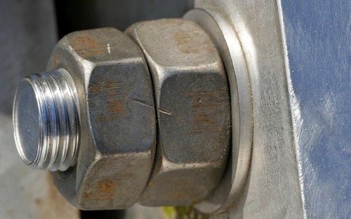 technology  steel  nuts