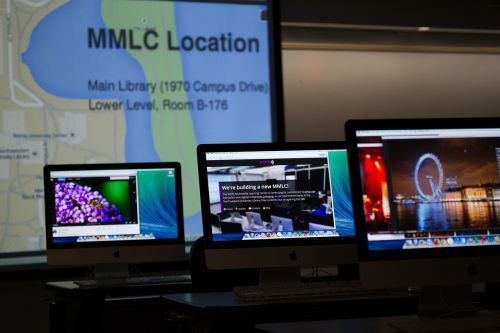 technology library university