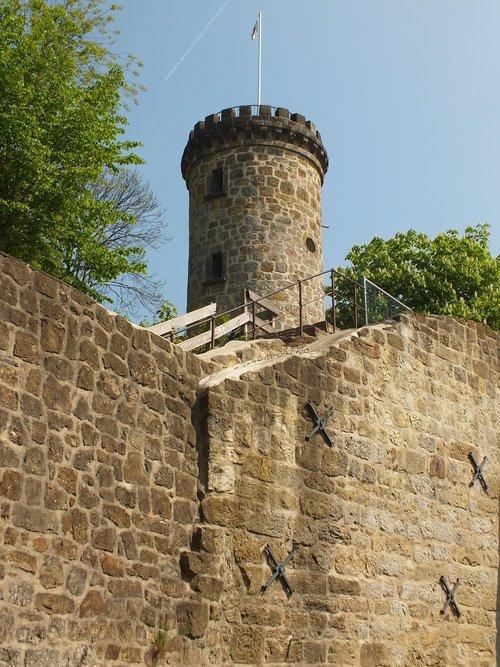 tecklenburg  steinmauer  stonewall
