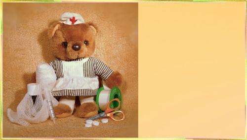 teddy soft toy cute