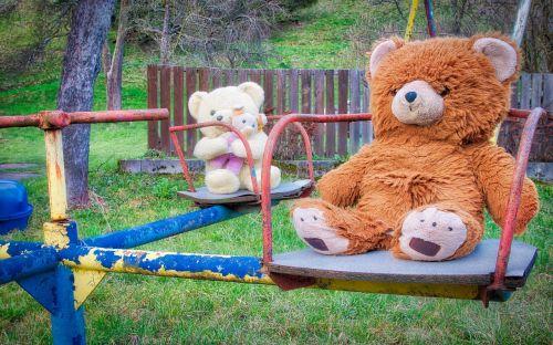 teddy teddy bear park