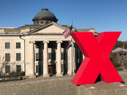tedx ted talk government building