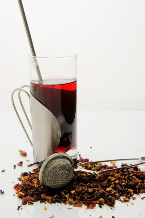 tee teatime drink
