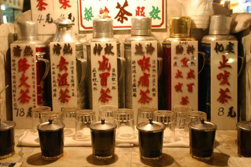tee china teapot