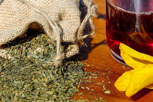 tee herbs mix