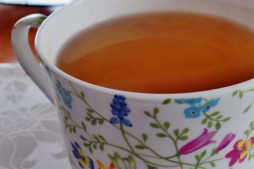 tee cup cup of tea