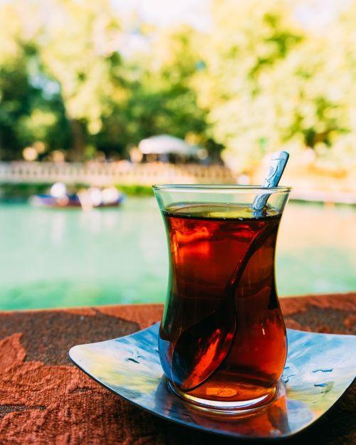 tee black tea black