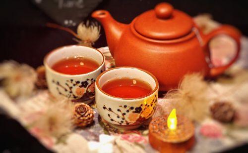 tee drink hot