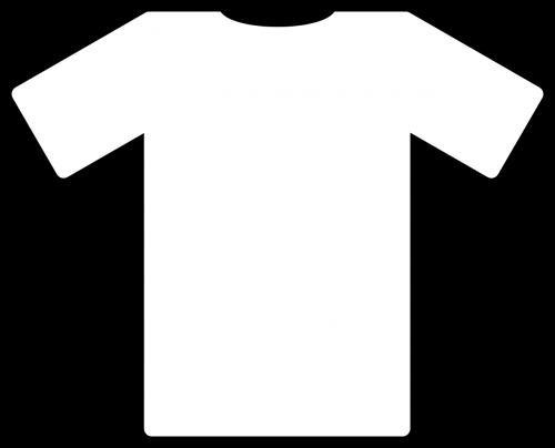 tee shirt white