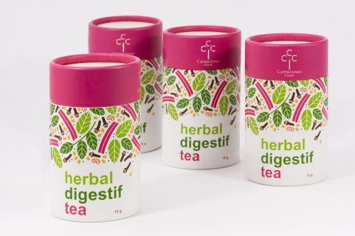 tee packaging herbal tea