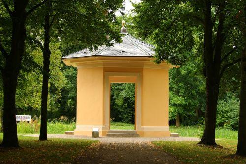 teepavillion building pavillion