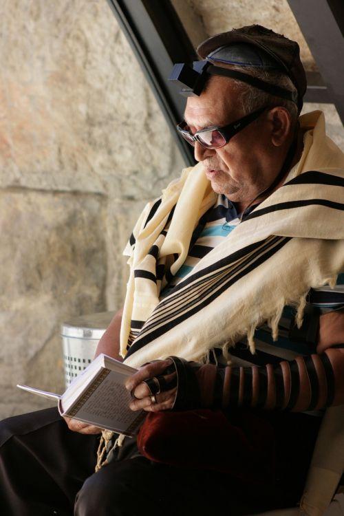 tefillin the tallit judaism