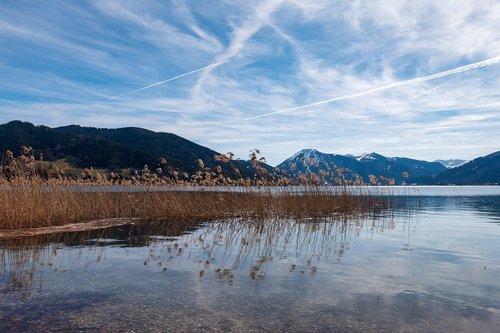 tegernsee  mountains  lake