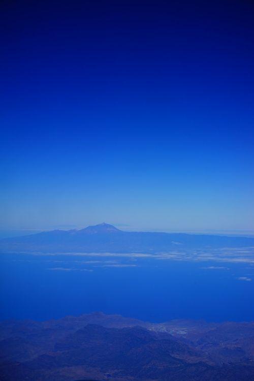 teide mountain tenerife