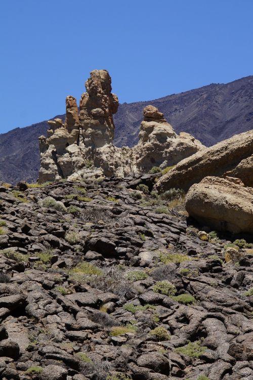 Teide nacionalinis parkas,Nacionalinis parkas,Rokas,uolienos formacijos,Tenerifė,Kanarų salos,teide,nacionalinis parkas teide,Ispanija,gamta,kalnas,vulkanas,kraštovaizdis,žygis,užteršimas,Karg,vulkaninis kraštovaizdis,sustiprinta lava,lava,lava rock,vulkaninis uolas,šaltas,vulkaninis