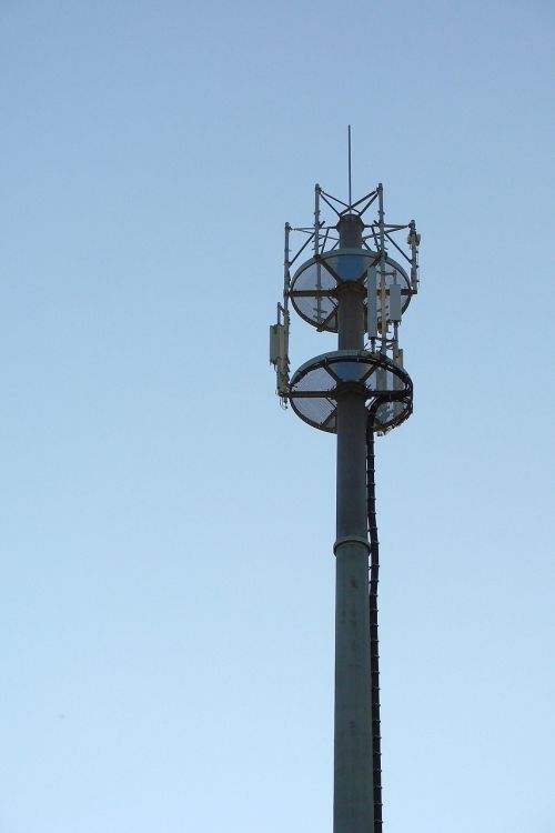 telecommunication tower tower gsm relay