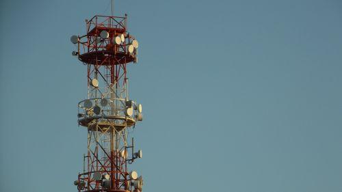 telecommunications cellular network